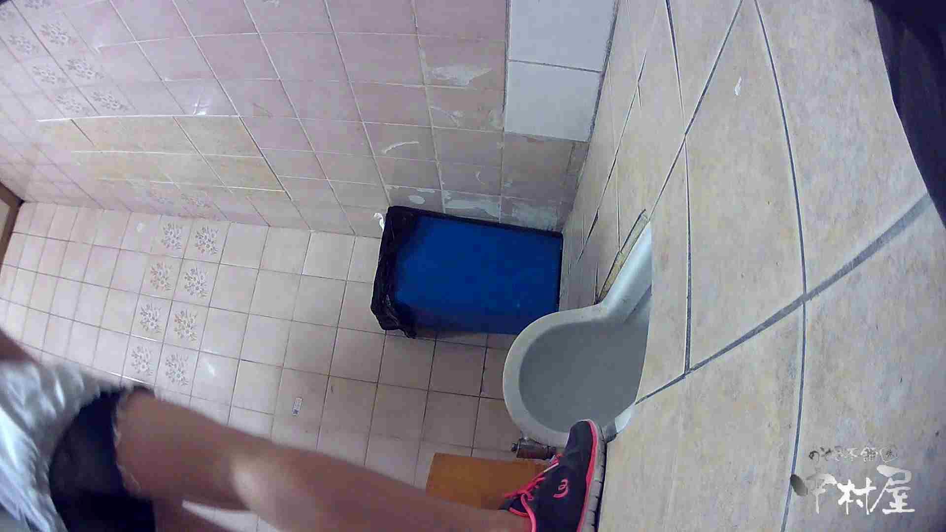 韓流トイレ盗撮vol.08 美しいOLの裸体 覗きおまんこ画像 83pic 66