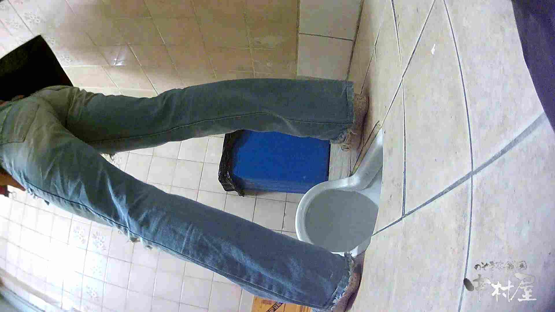 韓流トイレ盗撮vol.09 トイレ突入 | 美しいOLの裸体  102pic 21