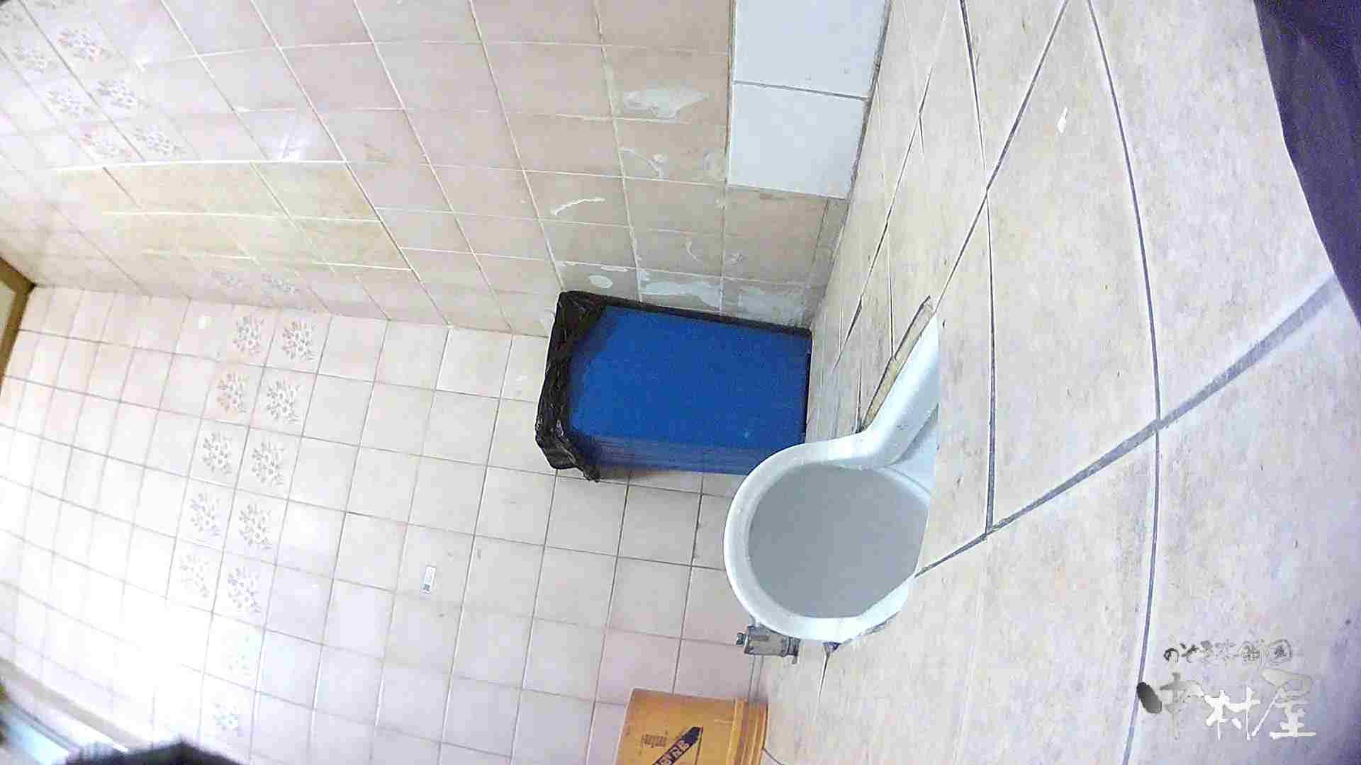 韓流トイレ盗撮vol.09 トイレ突入 | 美しいOLの裸体  102pic 25