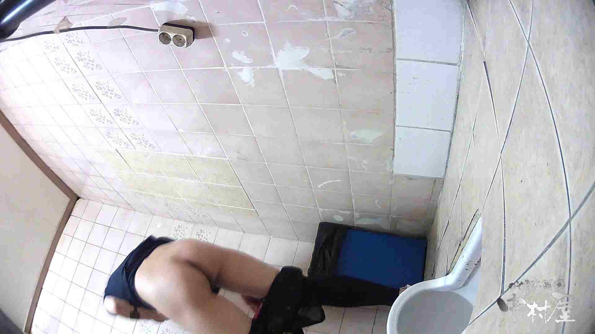 韓流トイレ盗撮vol.09 トイレ突入 | 美しいOLの裸体  102pic 33