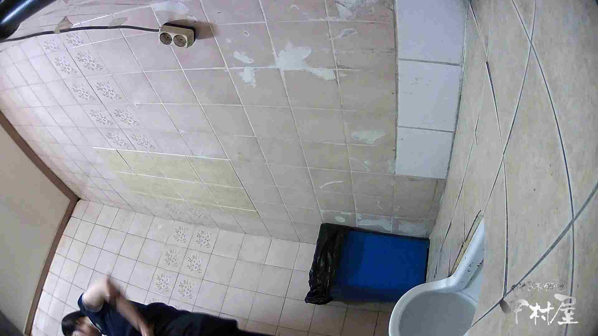韓流トイレ盗撮vol.09 トイレ突入 | 美しいOLの裸体  102pic 37