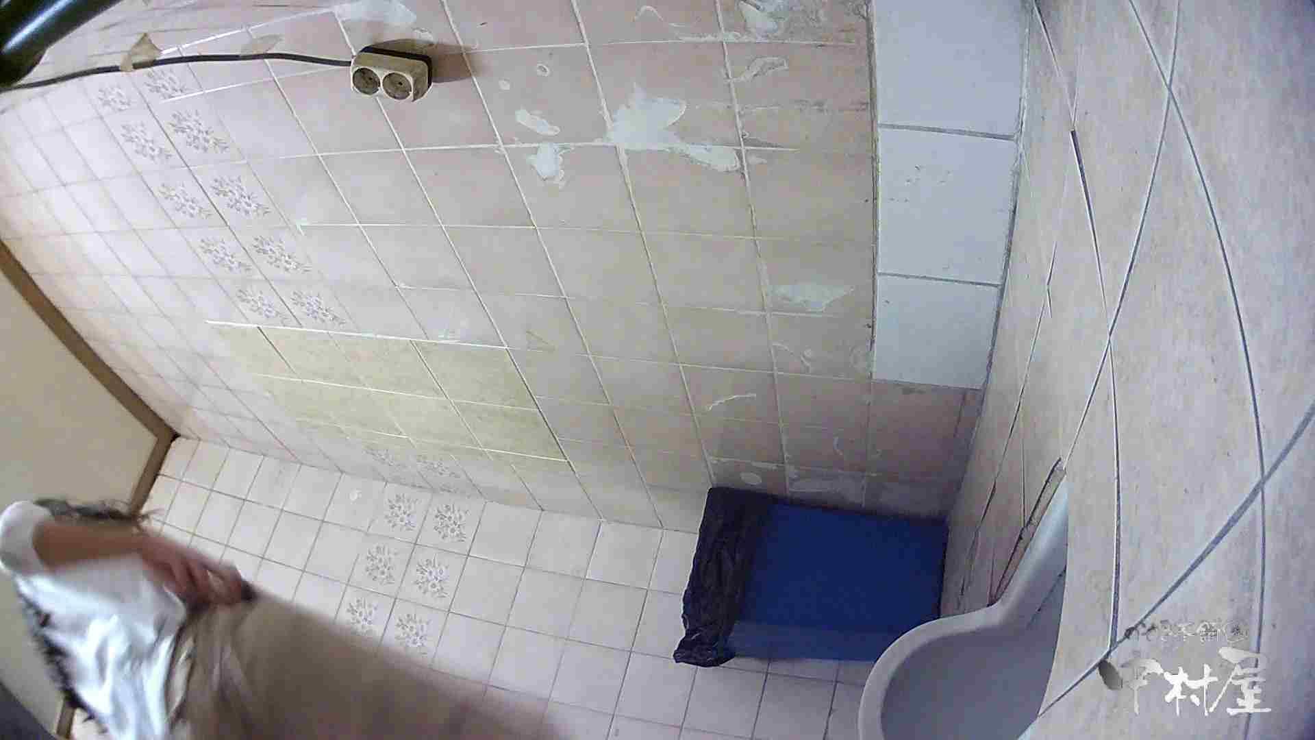 韓流トイレ盗撮vol.09 トイレ突入 | 美しいOLの裸体  102pic 41