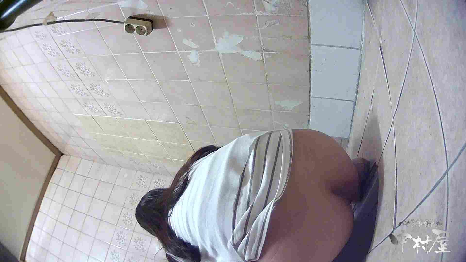 韓流トイレ盗撮vol.09 トイレ突入 | 美しいOLの裸体  102pic 57