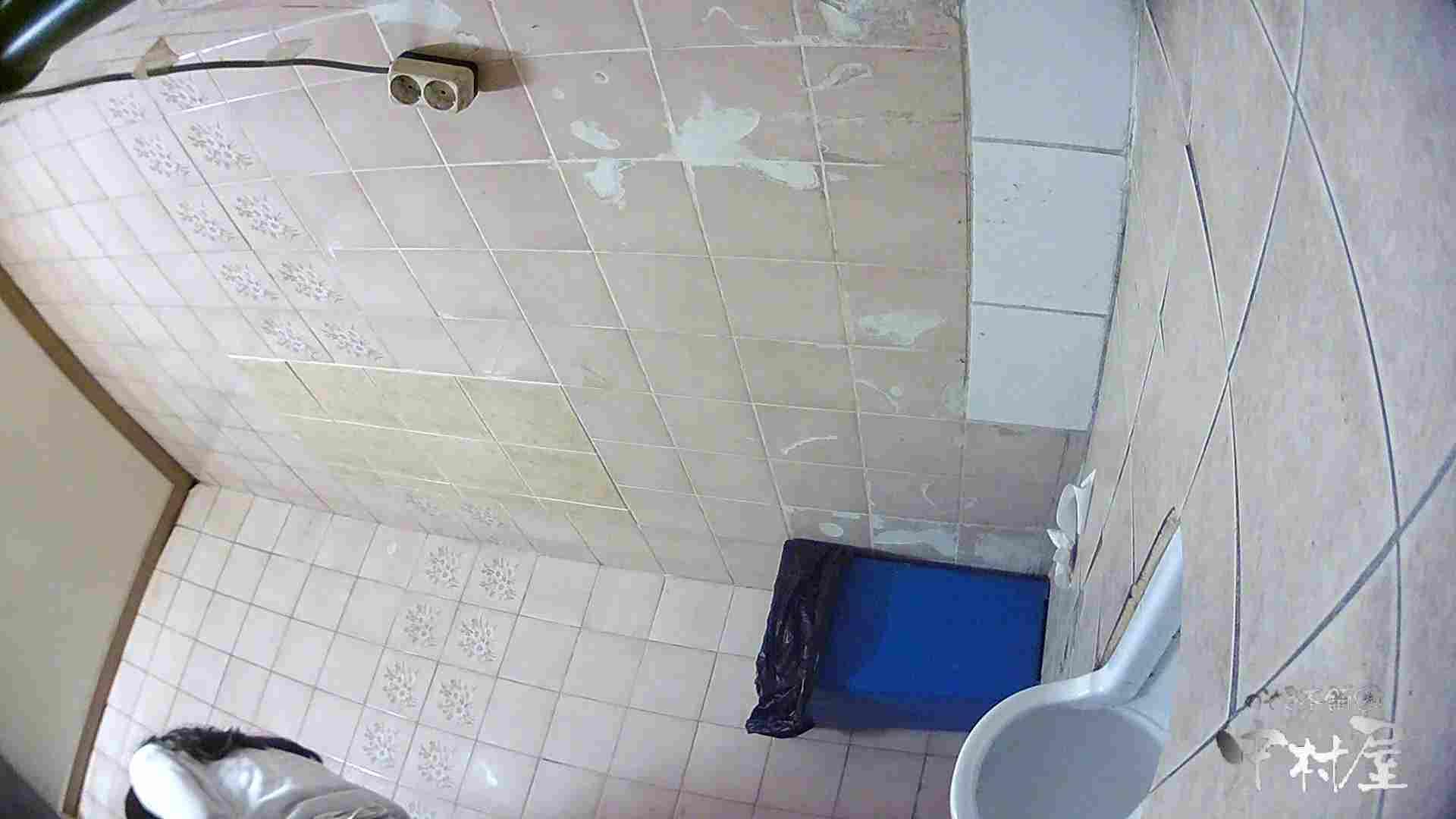 韓流トイレ盗撮vol.09 トイレ突入 | 美しいOLの裸体  102pic 77