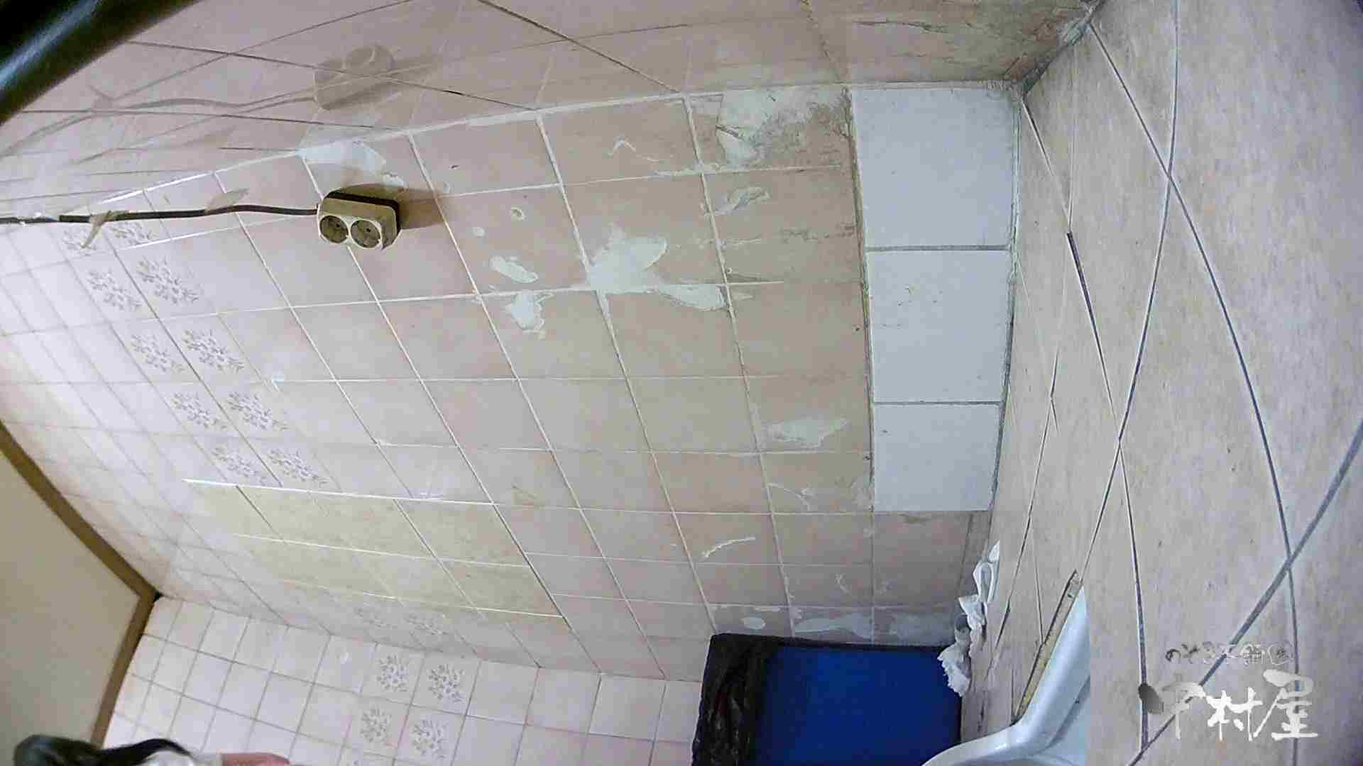 韓流トイレ盗撮vol.09 トイレ突入 | 美しいOLの裸体  102pic 97