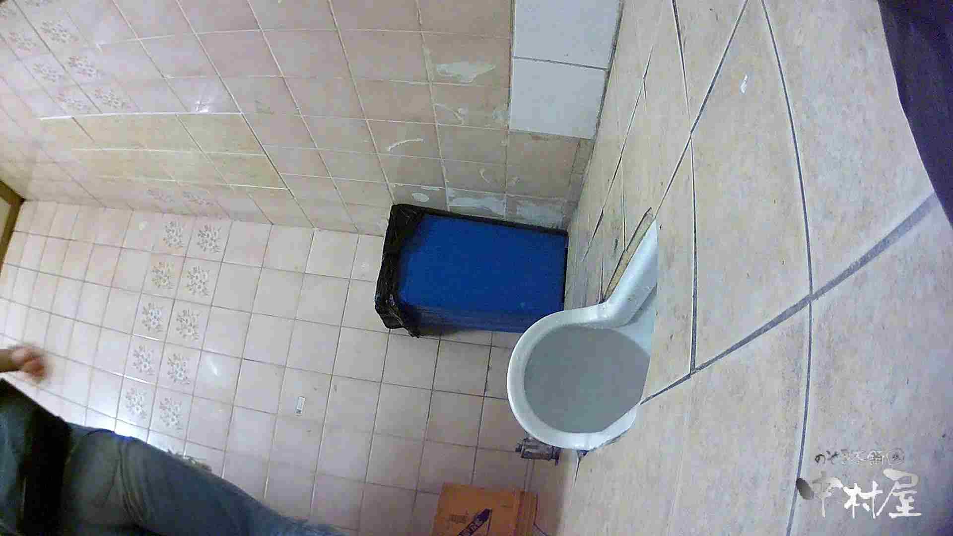 韓流トイレ盗撮vol.09 トイレ突入 | 美しいOLの裸体  102pic 101