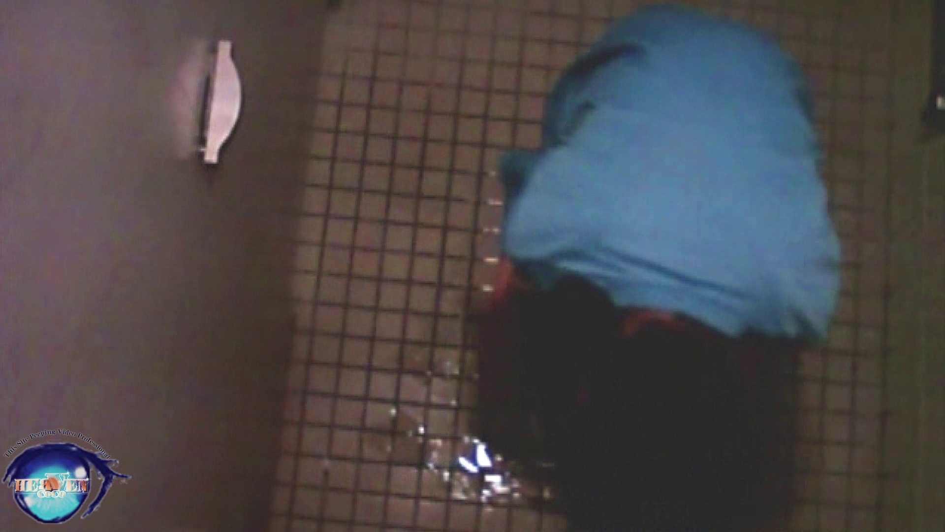 水泳大会選手の聖水 vol.02 トイレ突入 ワレメ無修正動画無料 78pic 2