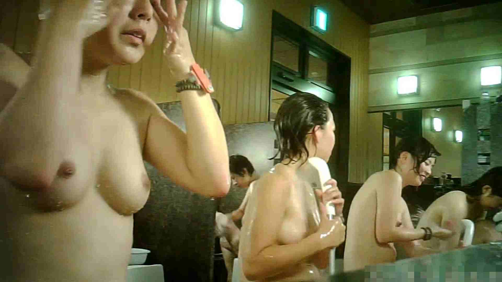 手を染めてしまった女性盗撮師の女風呂潜入記 vol.007 女風呂 エロ画像 104pic 75