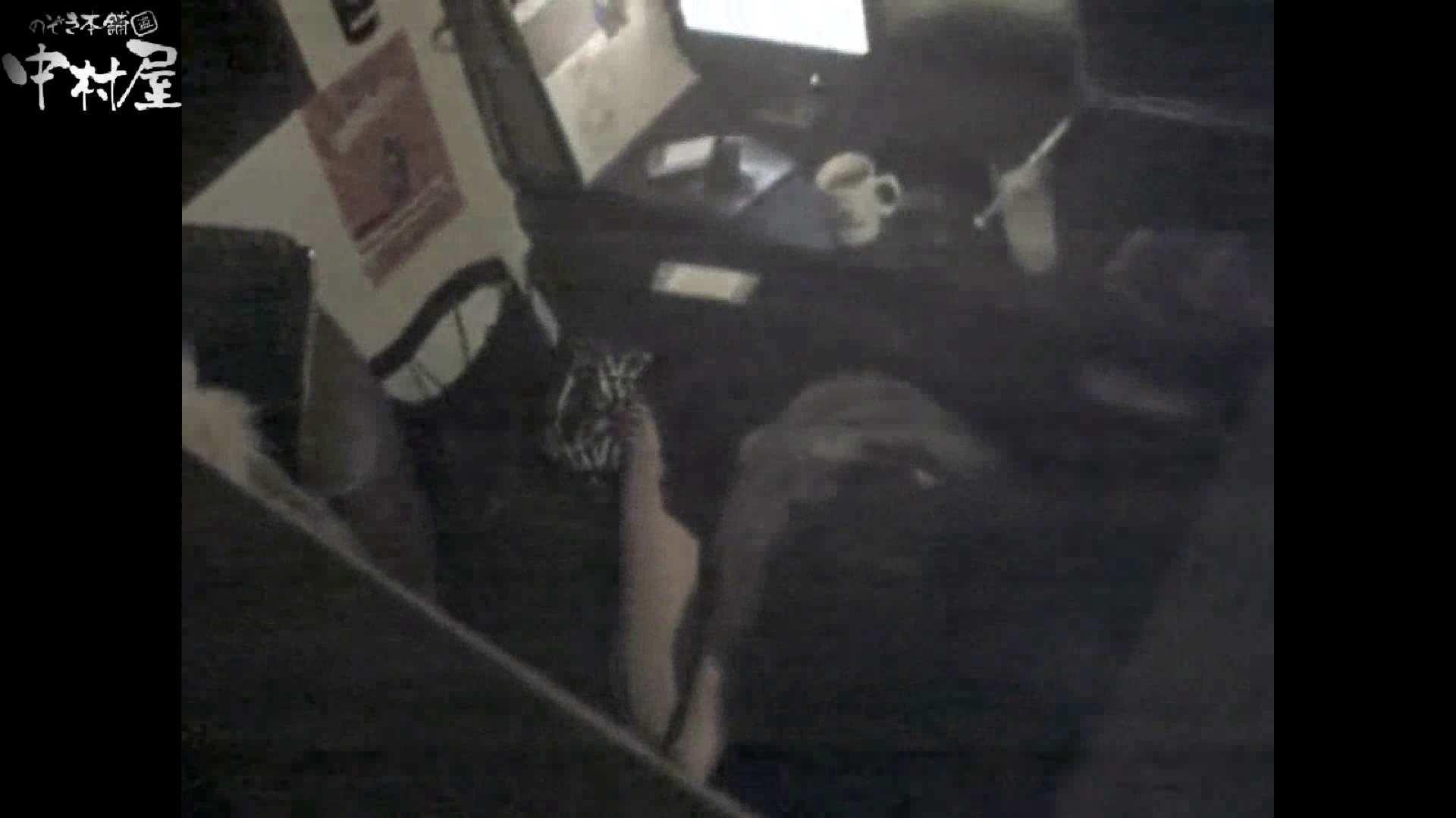 インターネットカフェの中で起こっている出来事 vol.007 カップル | 美しいOLの裸体  74pic 1
