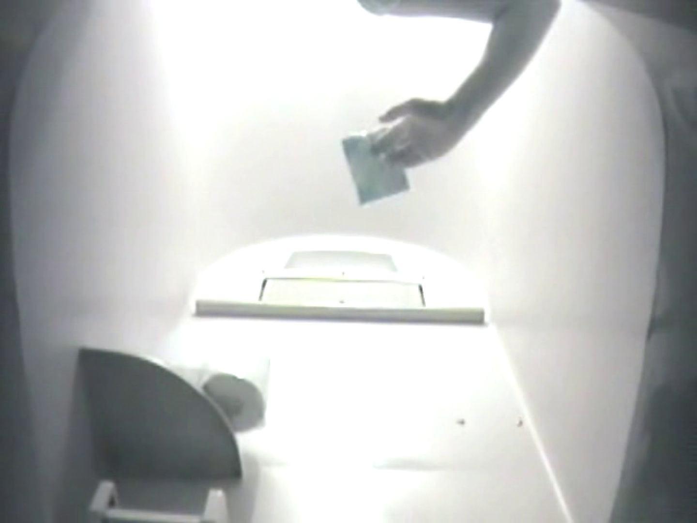カメラ内蔵型イベント会場仮設BOX vol.001 美女丸裸 | 美しいOLの裸体  78pic 7