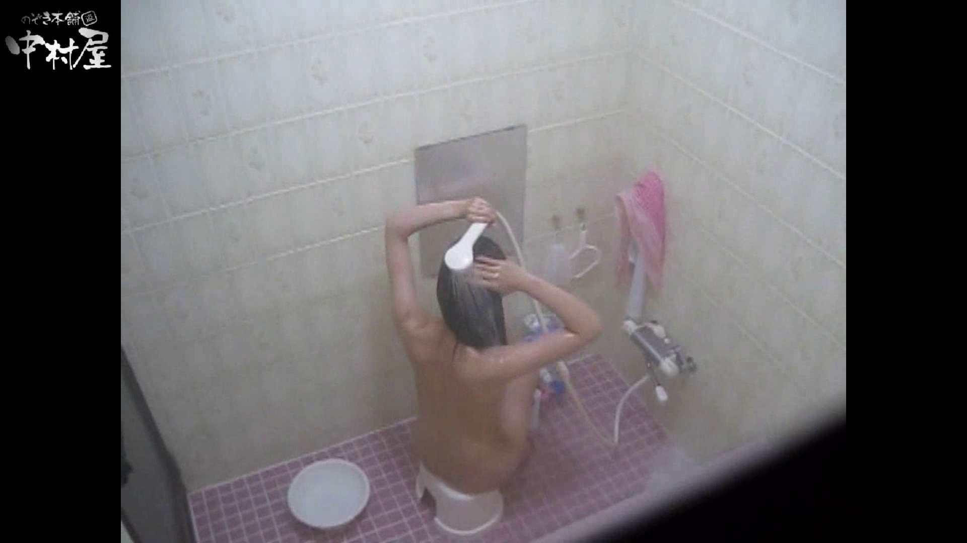 民家風呂専門盗撮師の超危険映像 vol.010 美女丸裸  72pic 72