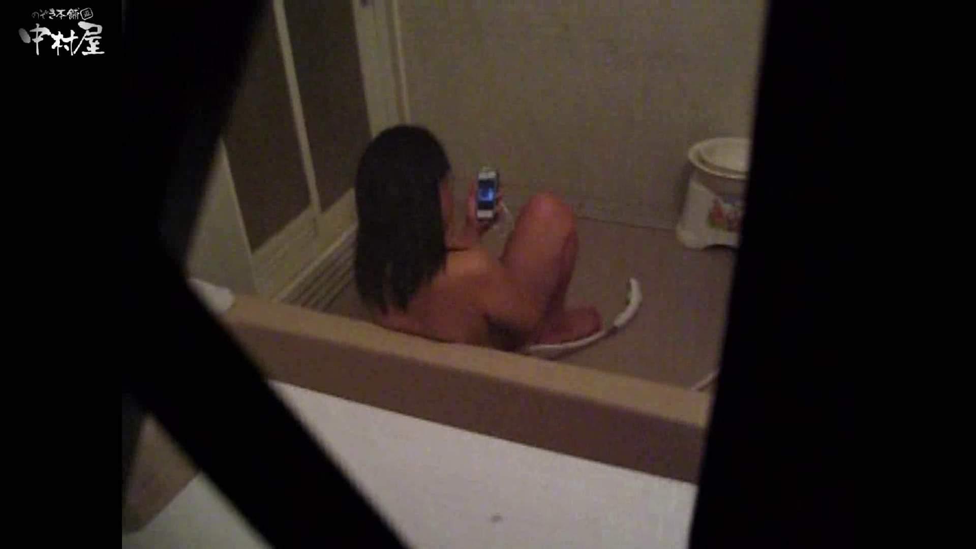 民家風呂専門盗撮師の超危険映像 vol.018 美しいOLの裸体  85pic 24