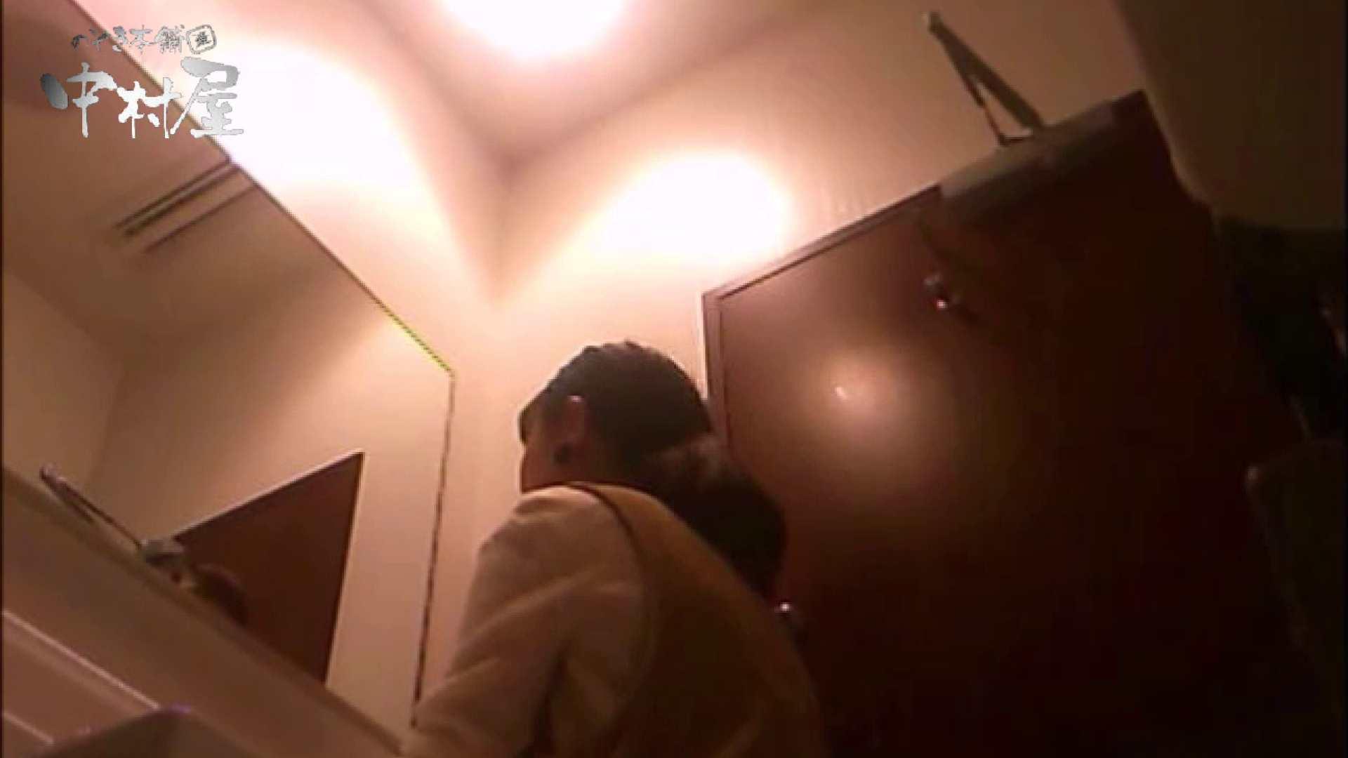 女子トイレ盗撮~某ファミレス編~vol.05 美しいOLの裸体 AV無料 80pic 67