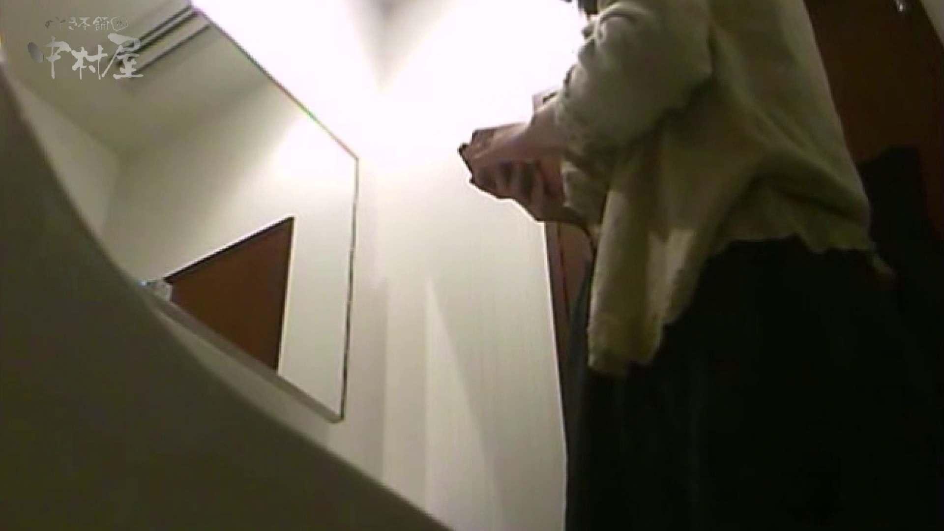 女子トイレ盗撮~某ファミレス編~vol.16 盗撮師作品 濡れ場動画紹介 91pic 2