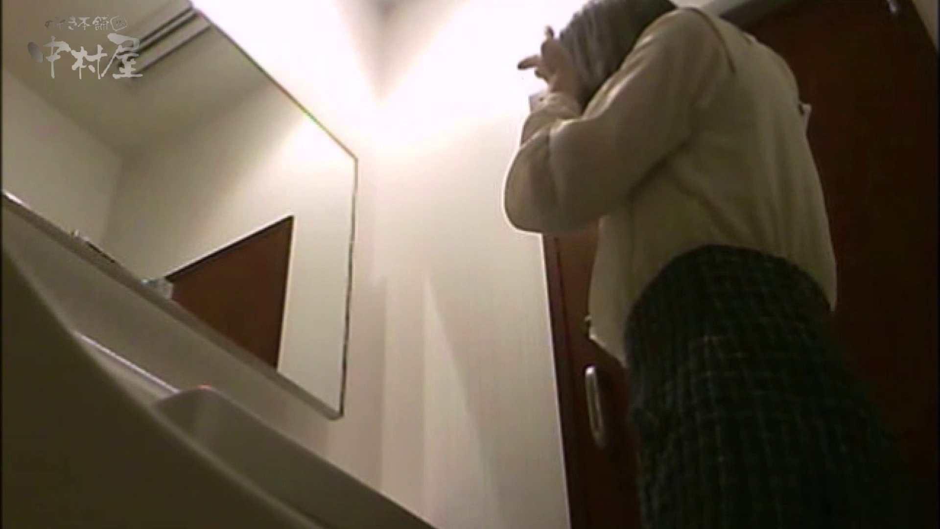 女子トイレ盗撮~某ファミレス編~vol.16 美しいOLの裸体  91pic 85
