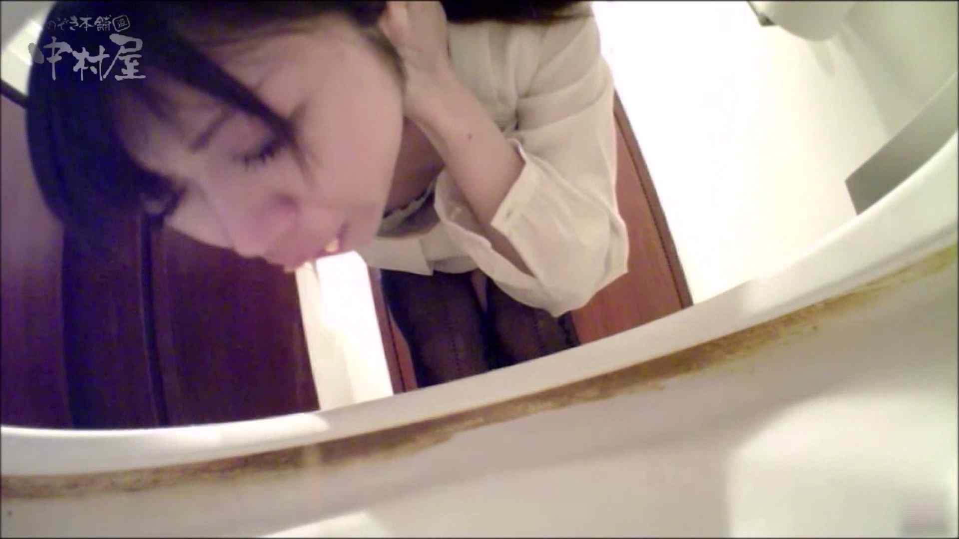 女子トイレ盗撮~某ファミレス編~vol.16 美しいOLの裸体   潜入突撃  91pic 91