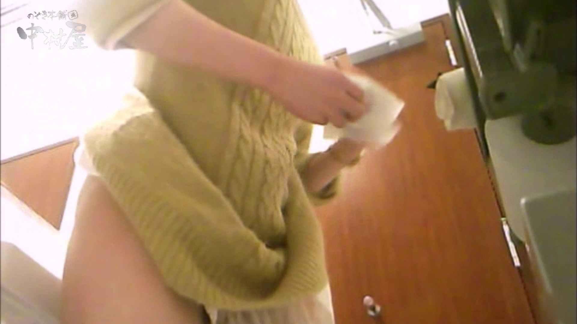 女子トイレ盗撮~某ファミレス編~vol.17 美しいOLの裸体  89pic 5