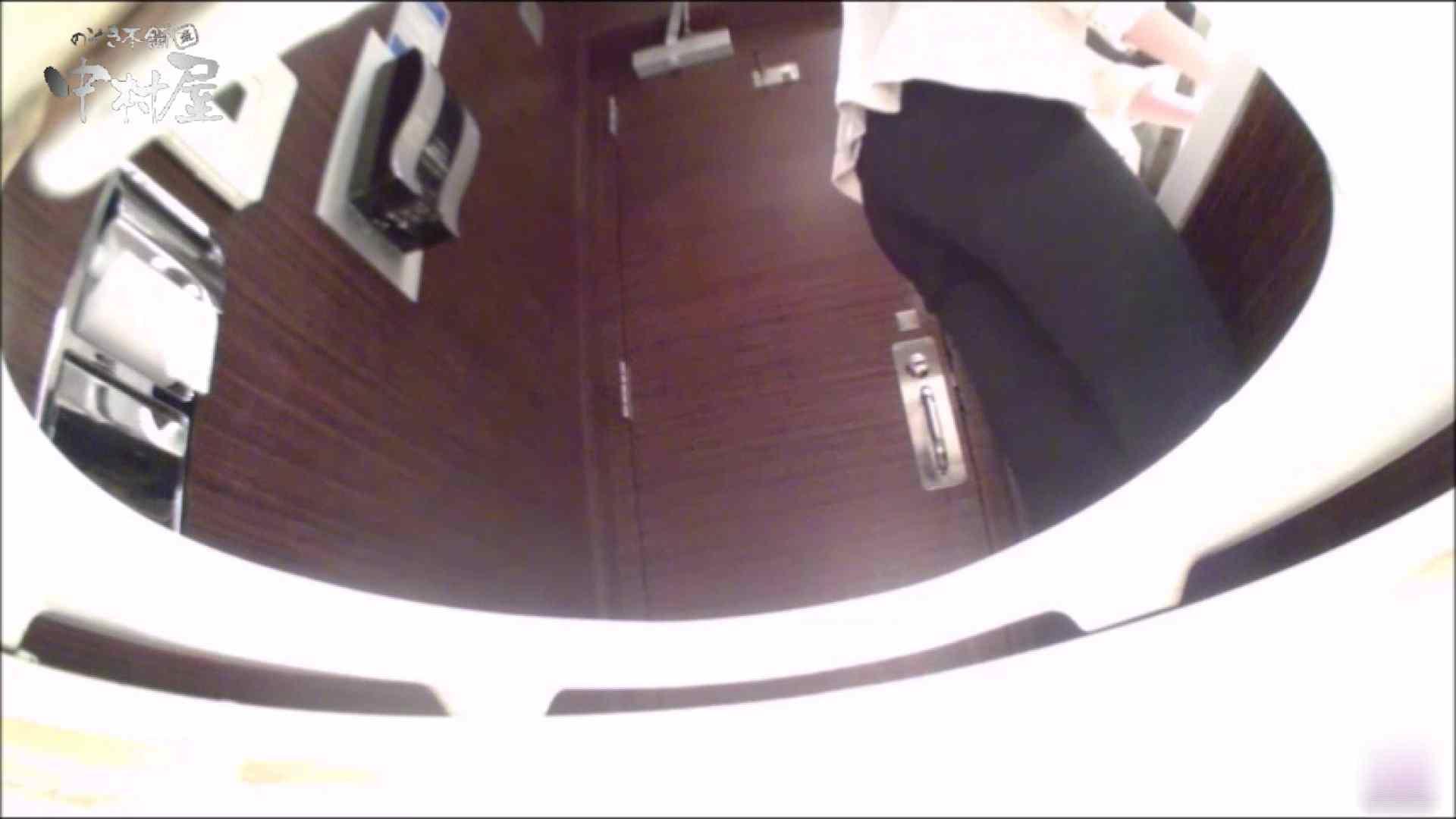 女子トイレ盗撮~某ファミレス編~vol.23 トイレ突入   美しいOLの裸体  96pic 51