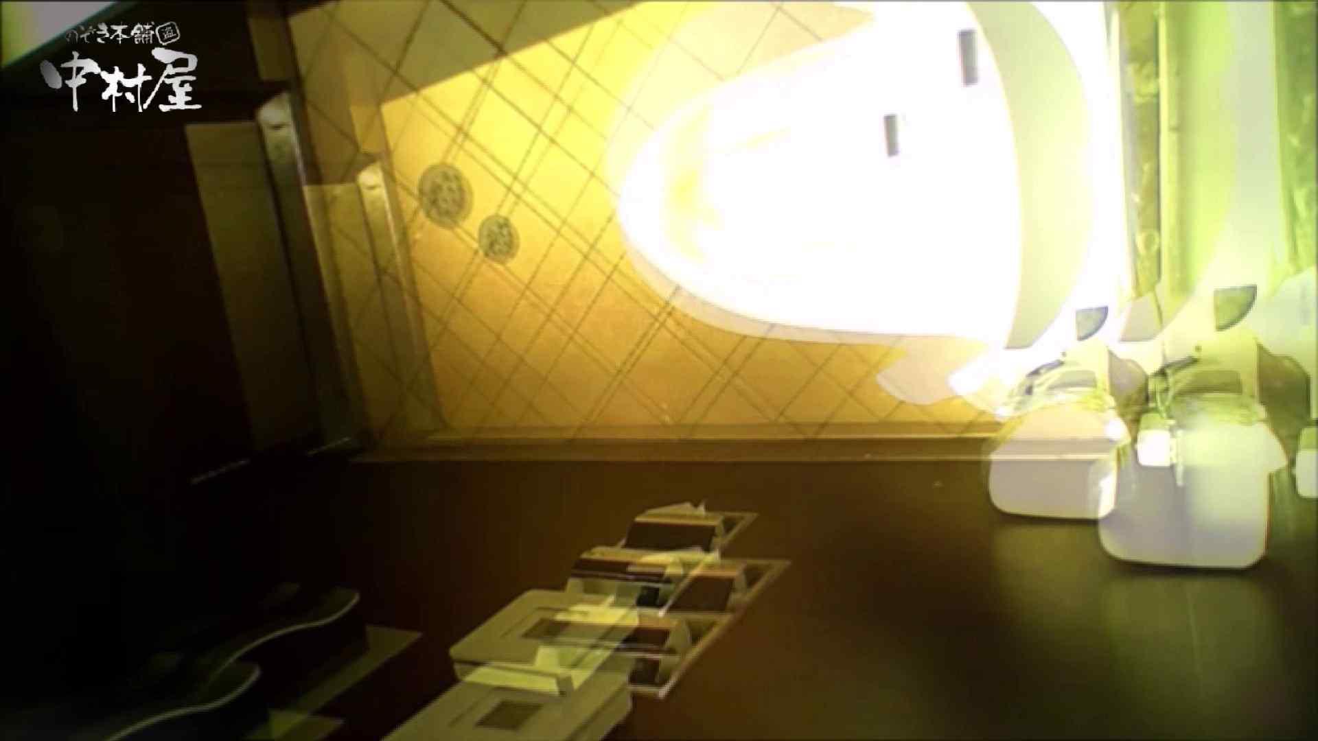 女子トイレ盗撮~某ファミレス編~vol.23 トイレ突入   美しいOLの裸体  96pic 76
