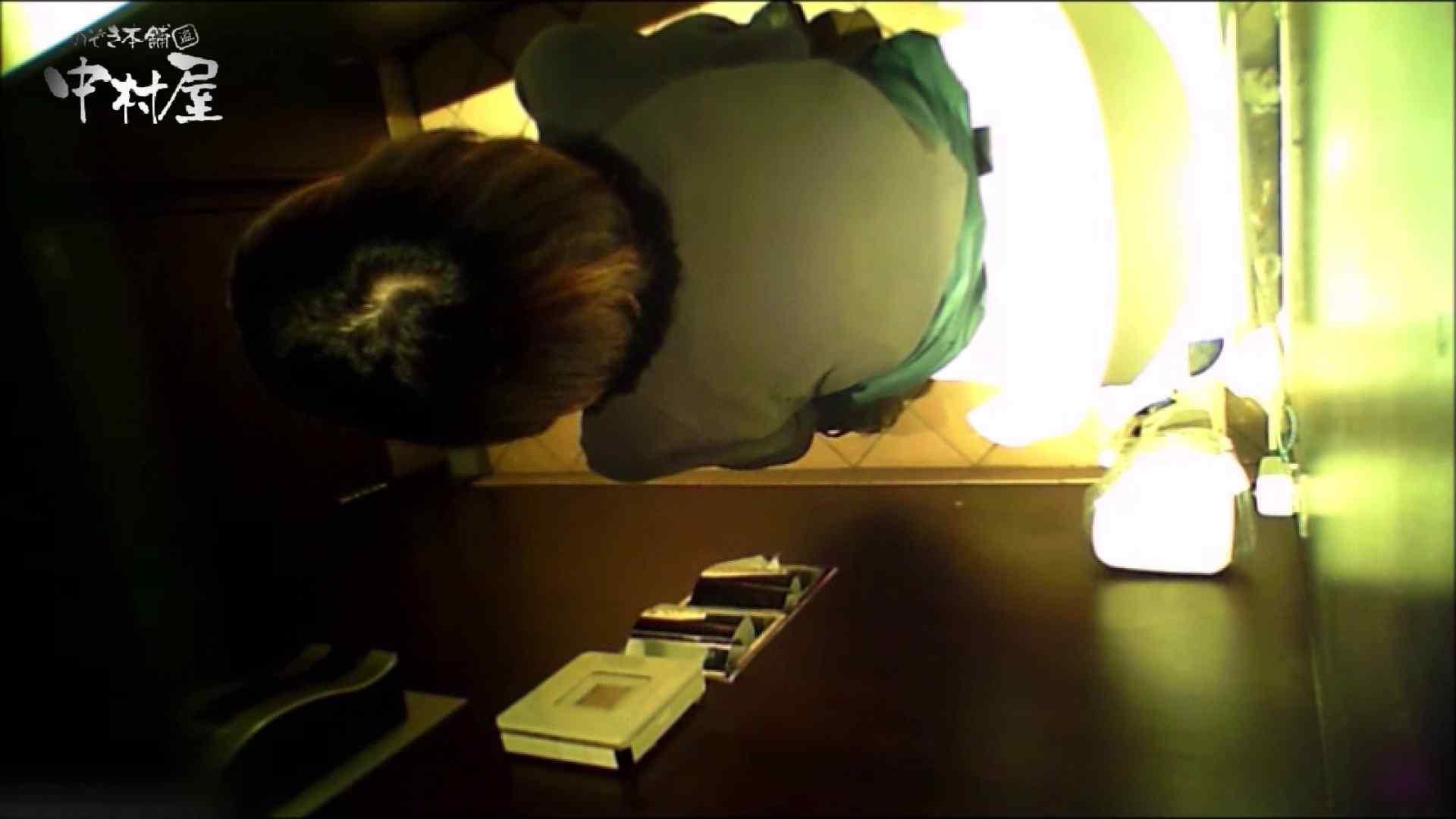 女子トイレ盗撮~某ファミレス編~vol.23 トイレ突入   美しいOLの裸体  96pic 81