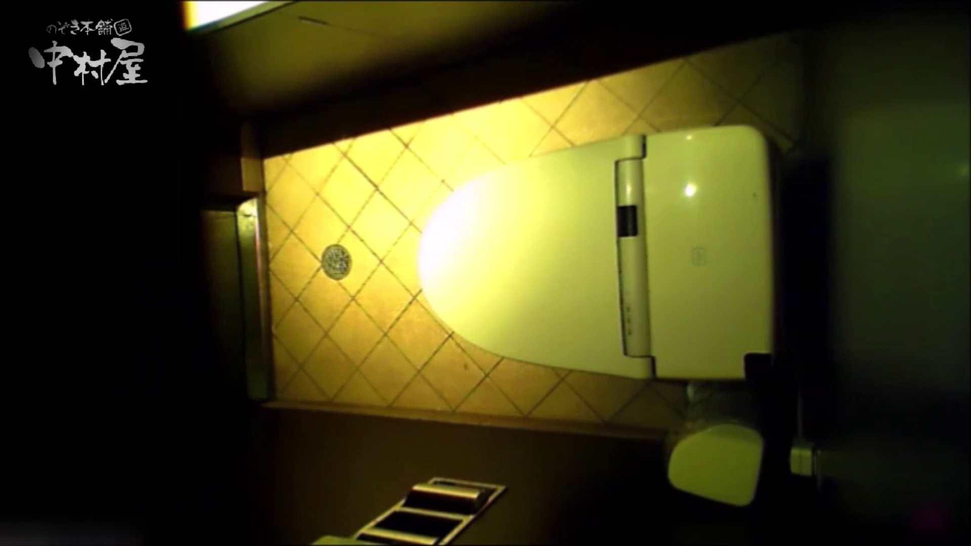 エッチ 熟女 女子トイレ盗撮~某ファミレス編~vol.24 のぞき本舗 中村屋