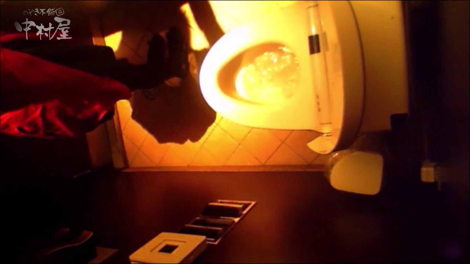 女子トイレ盗撮~某ファミレス編~vol.38 トイレ突入 | 美しいOLの裸体  103pic 11