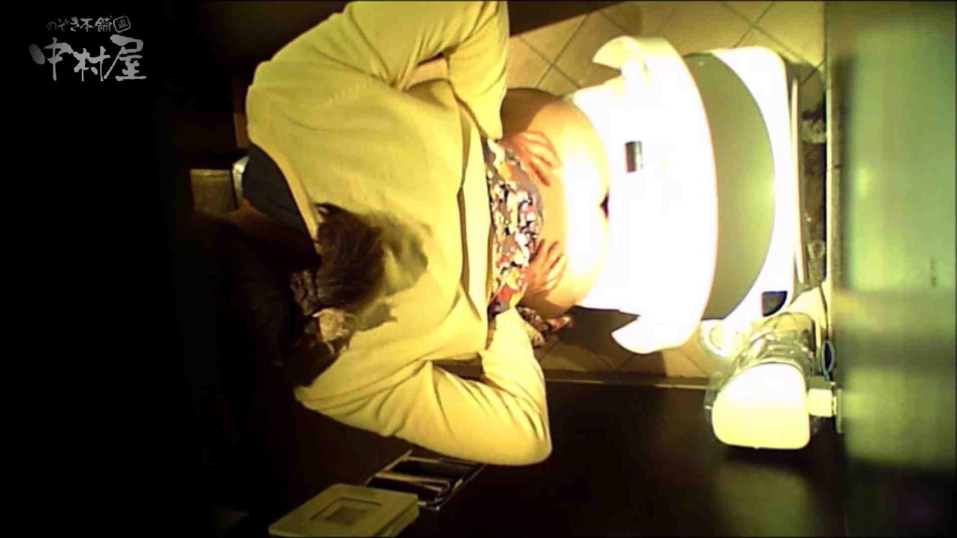 女子トイレ盗撮~某ファミレス編~vol.38 盗撮師作品 隠し撮りオマンコ動画紹介 103pic 32