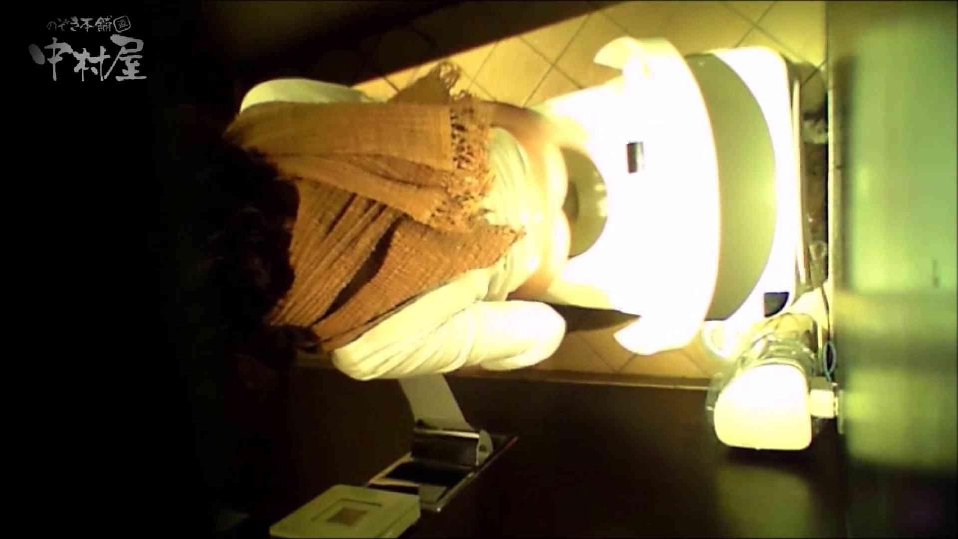女子トイレ盗撮~某ファミレス編~vol.38 潜入突撃 盗み撮り動画キャプチャ 103pic 48