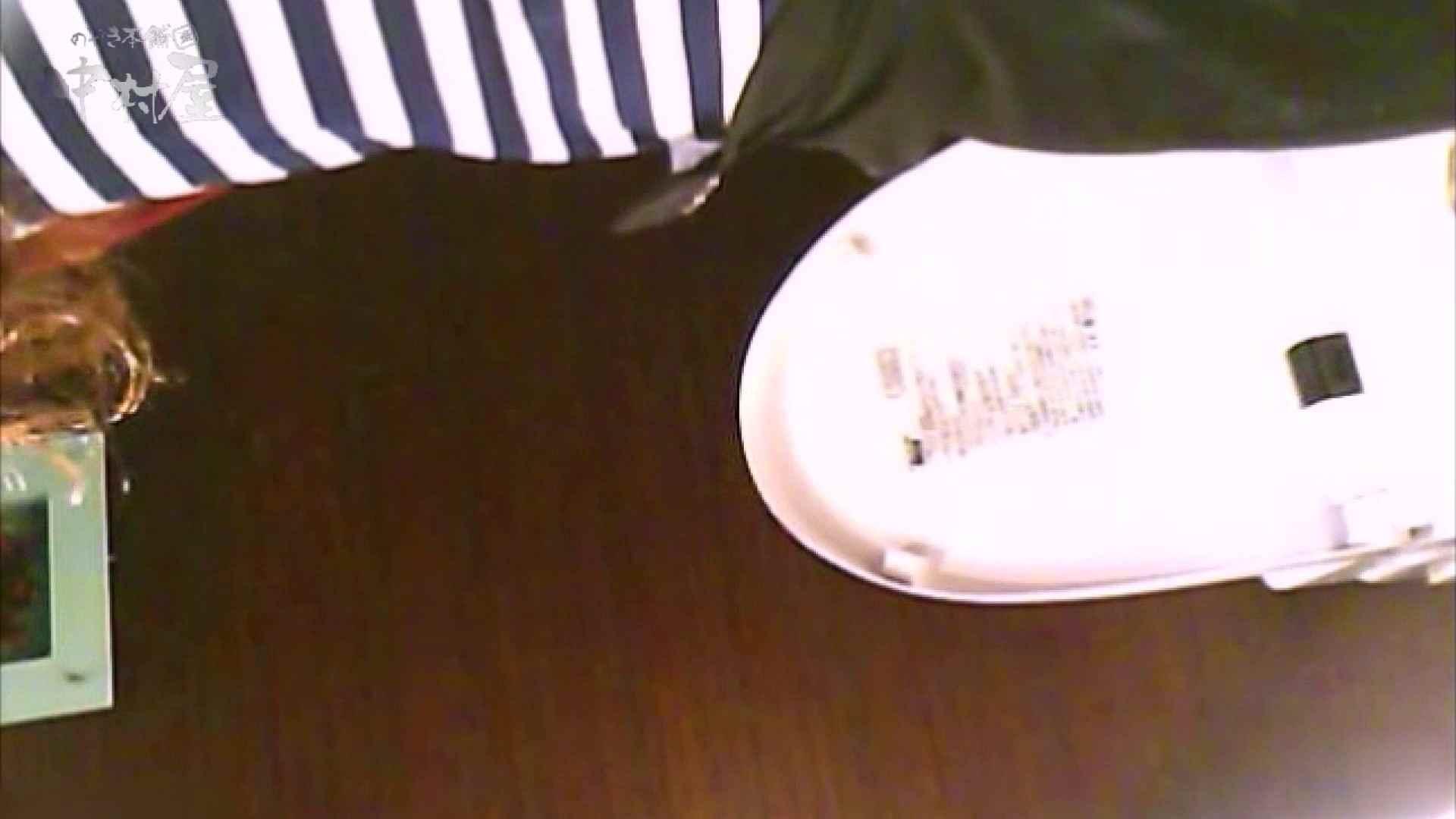 女子トイレ盗撮~某ファミレス編~vol.38 盗撮師作品 隠し撮りオマンコ動画紹介 103pic 62