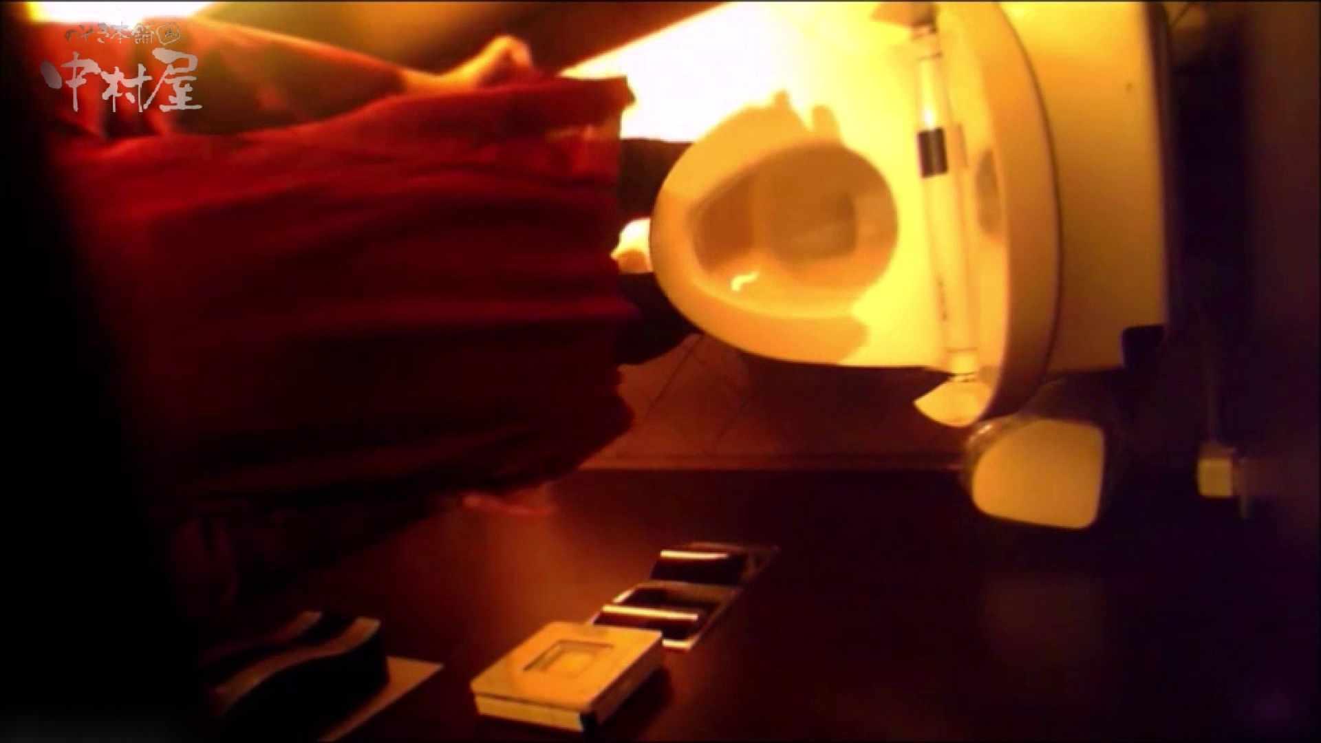 女子トイレ盗撮~某ファミレス編~vol.38 盗撮師作品 隠し撮りオマンコ動画紹介 103pic 67