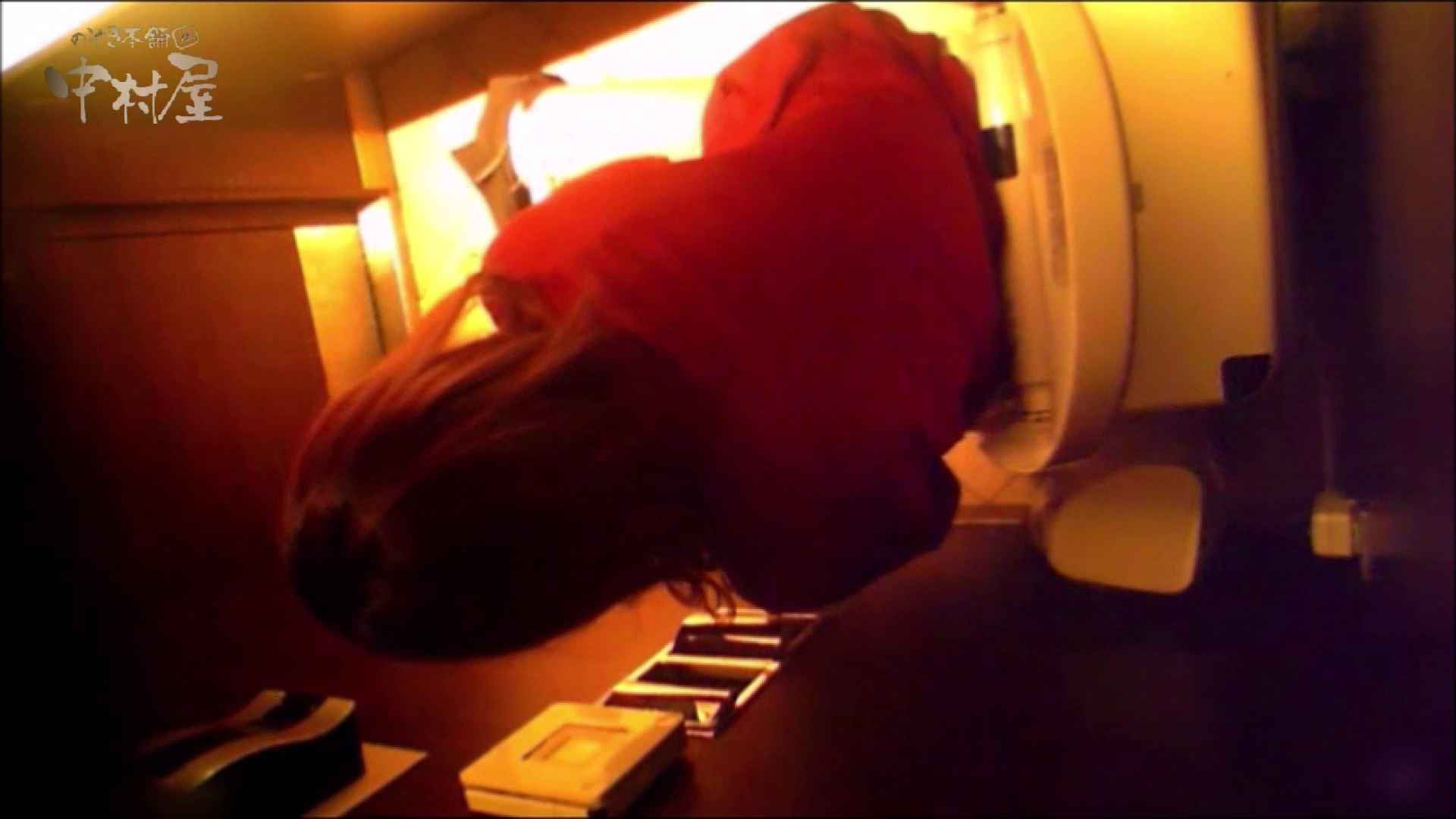 女子トイレ盗撮~某ファミレス編~vol.38 トイレ突入 | 美しいOLの裸体  103pic 71