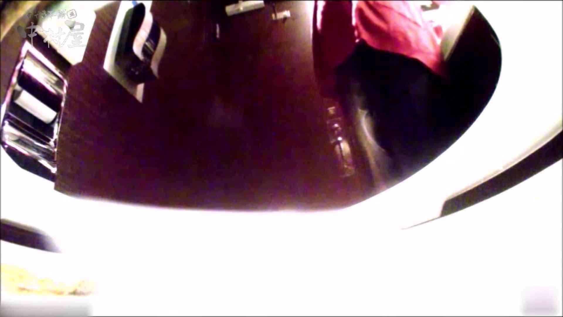 女子トイレ盗撮~某ファミレス編~vol.38 トイレ突入 | 美しいOLの裸体  103pic 86