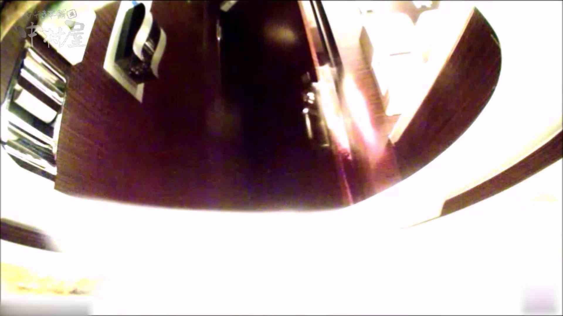 女子トイレ盗撮~某ファミレス編~vol.38 盗撮師作品 隠し撮りオマンコ動画紹介 103pic 87