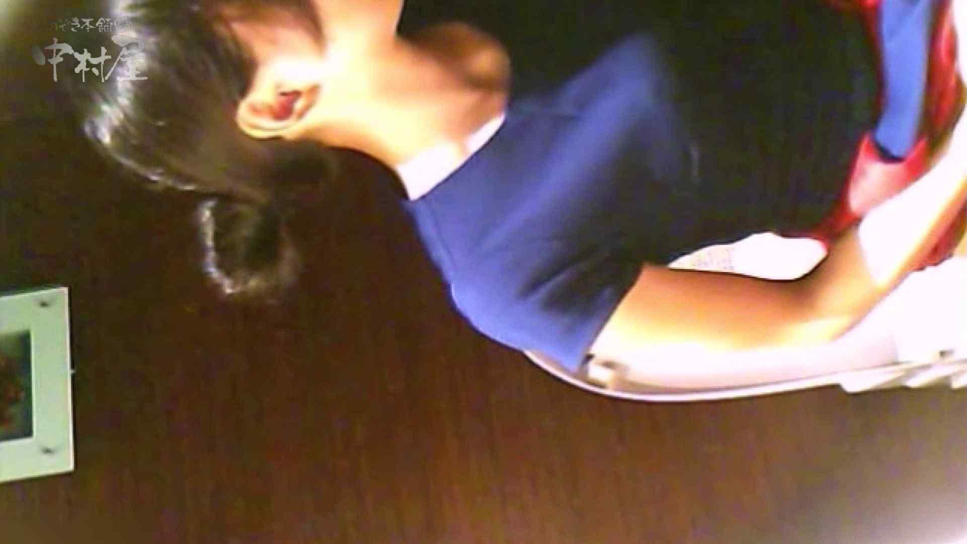 女子トイレ盗撮~某ファミレス編~vol.38 盗撮師作品 隠し撮りオマンコ動画紹介 103pic 92