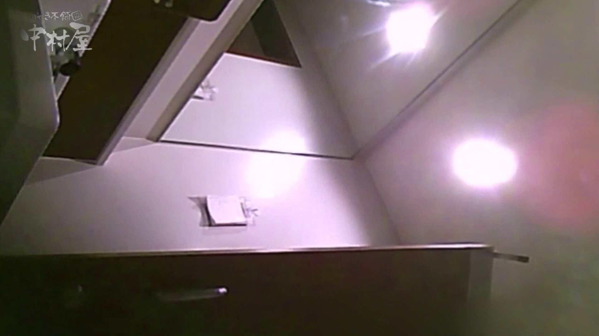 女子トイレ盗撮~某ファミレス編~vol.40 美しいOLの裸体   盗撮師作品  88pic 6