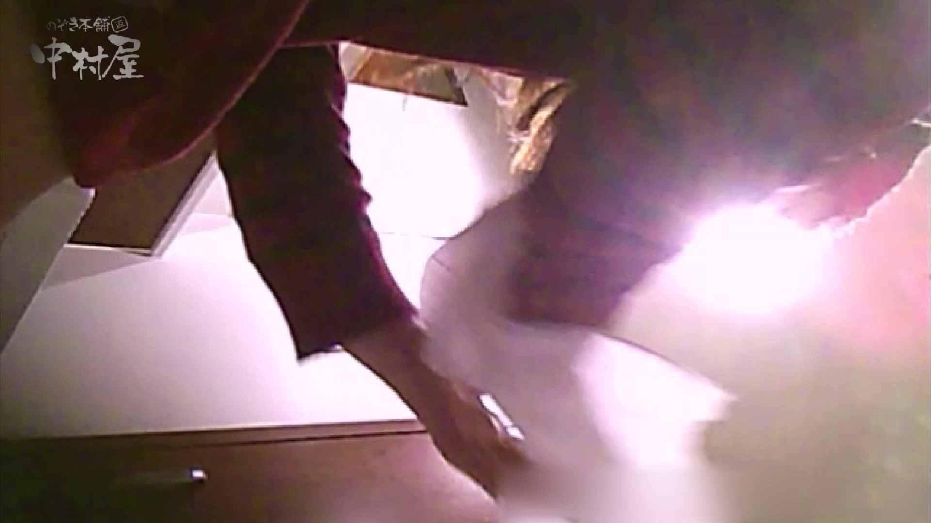 女子トイレ盗撮~某ファミレス編~vol.40 美しいOLの裸体   盗撮師作品  88pic 16