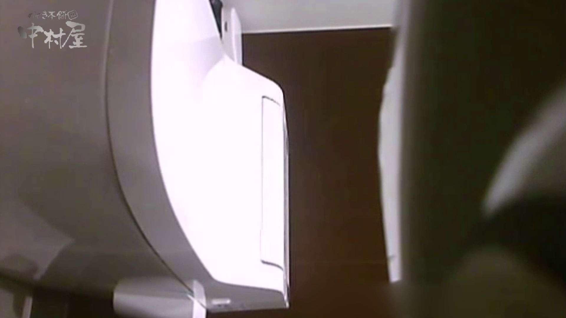 女子トイレ盗撮~某ファミレス編~vol.40 トイレ突入 エロ画像 88pic 63