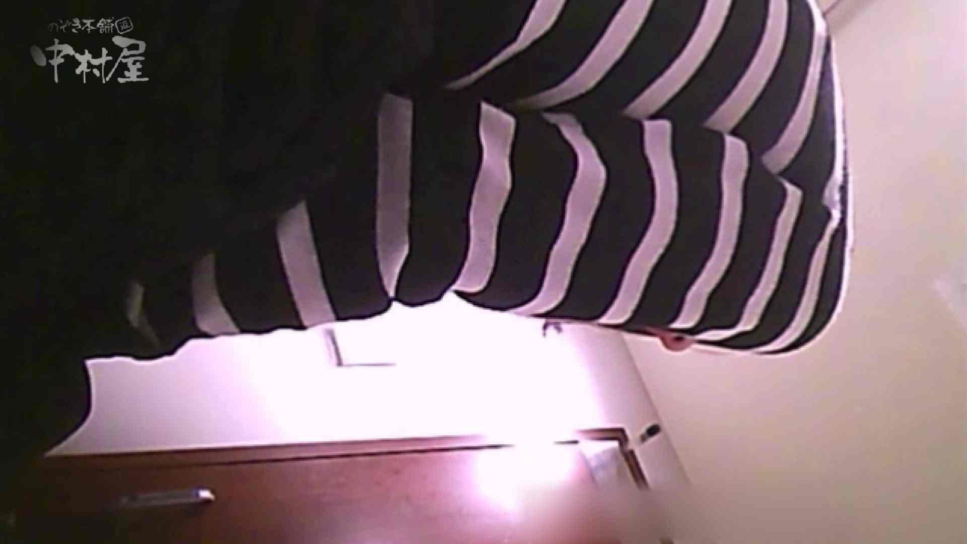 女子トイレ盗撮~某ファミレス編~vol.40 美しいOLの裸体  88pic 75