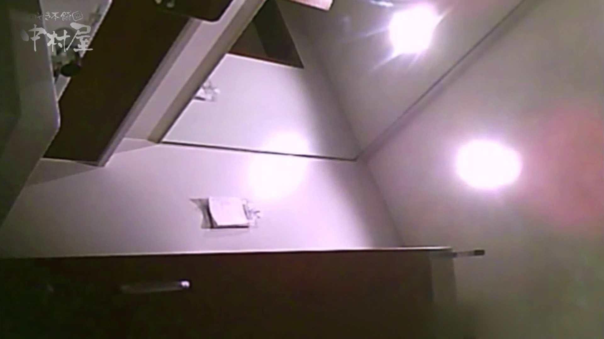 女子トイレ盗撮~某ファミレス編~vol.40 トイレ突入 エロ画像 88pic 83
