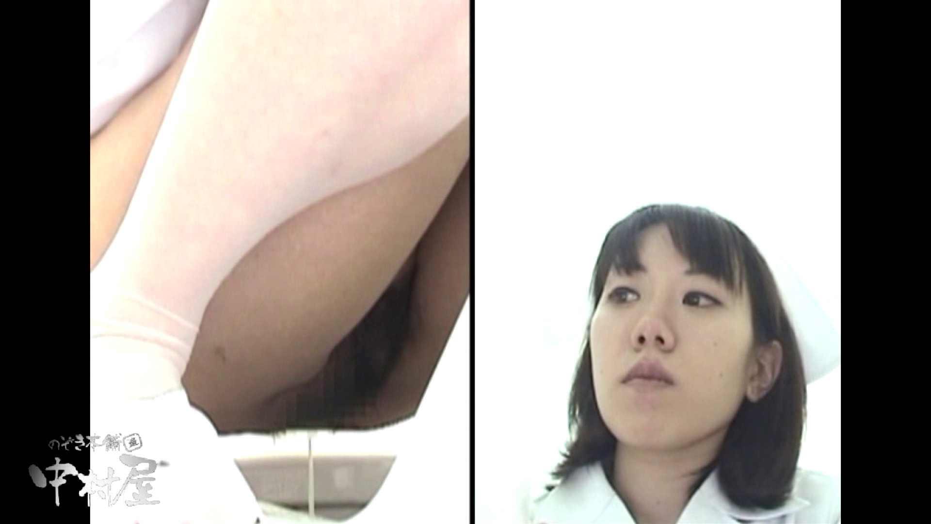 都内某大学病院編 和式イ更所盗撮 その⑥ 3名 トイレ突入 おめこ無修正画像 86pic 74