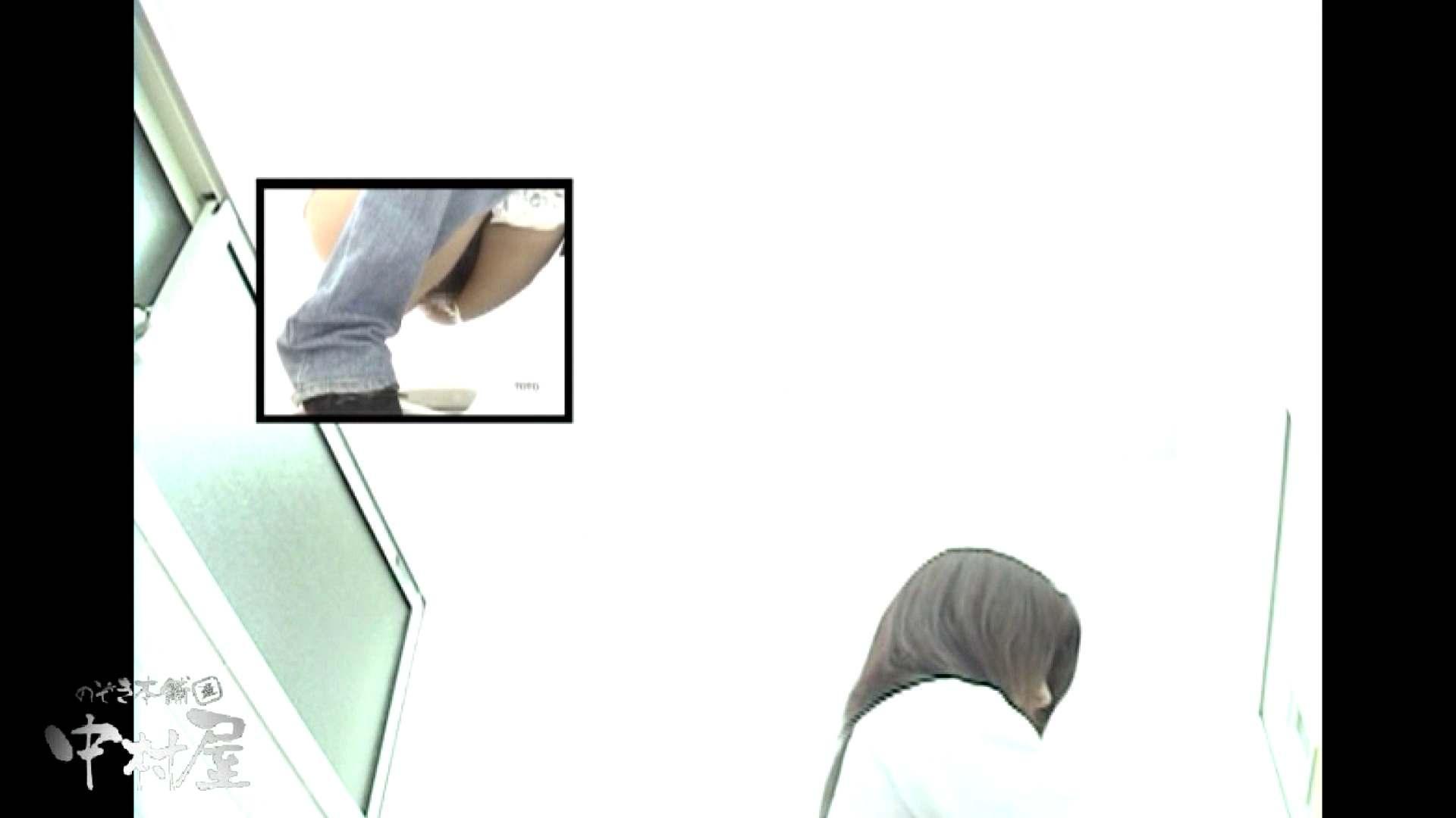 都内某大学病院編 和式イ更所盗撮 その⑨ 3名 トイレ突入 ワレメ無修正動画無料 90pic 75