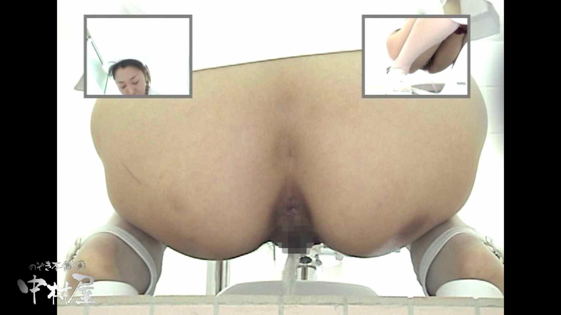 都内某大学病院編 和式イ更所盗撮 その⑭ 5名 女医丸裸 ヌード画像 86pic 83