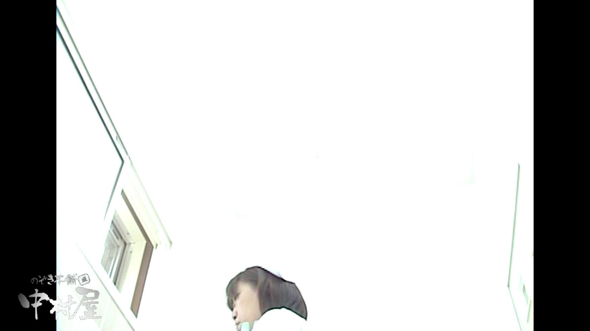 都内某大学病院編 和式イ更所盗撮 その⑮ 5名 トイレ突入 われめAV動画紹介 72pic 9