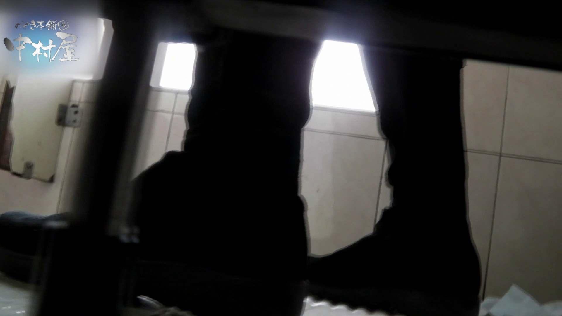 乙女集まる!ショッピングモール潜入撮vol.06 潜入突撃 覗きおまんこ画像 86pic 45
