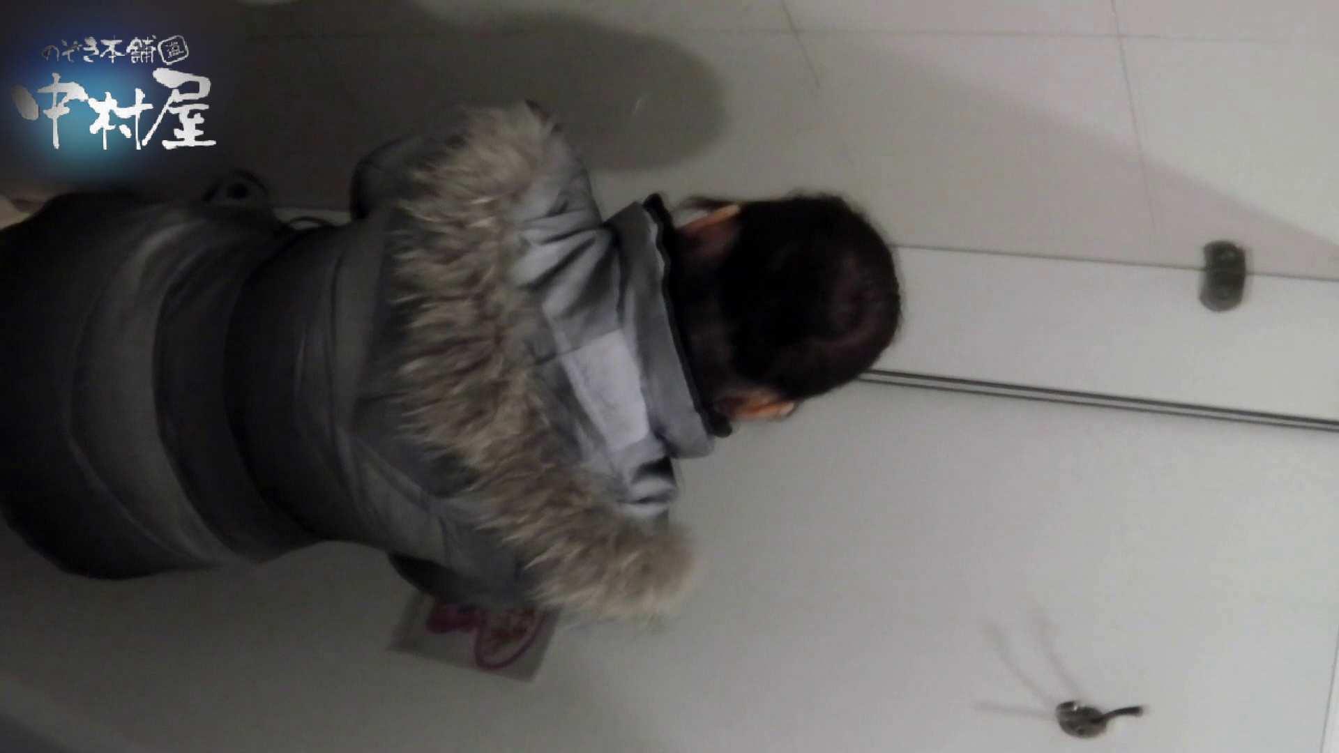 乙女集まる!ショッピングモール潜入撮vol.11 丸見え AV無料動画キャプチャ 78pic 11