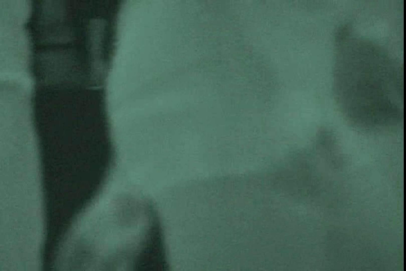 赤外線ムレスケバレー(汗) vol.02 赤外線 セックス無修正動画無料 93pic 17