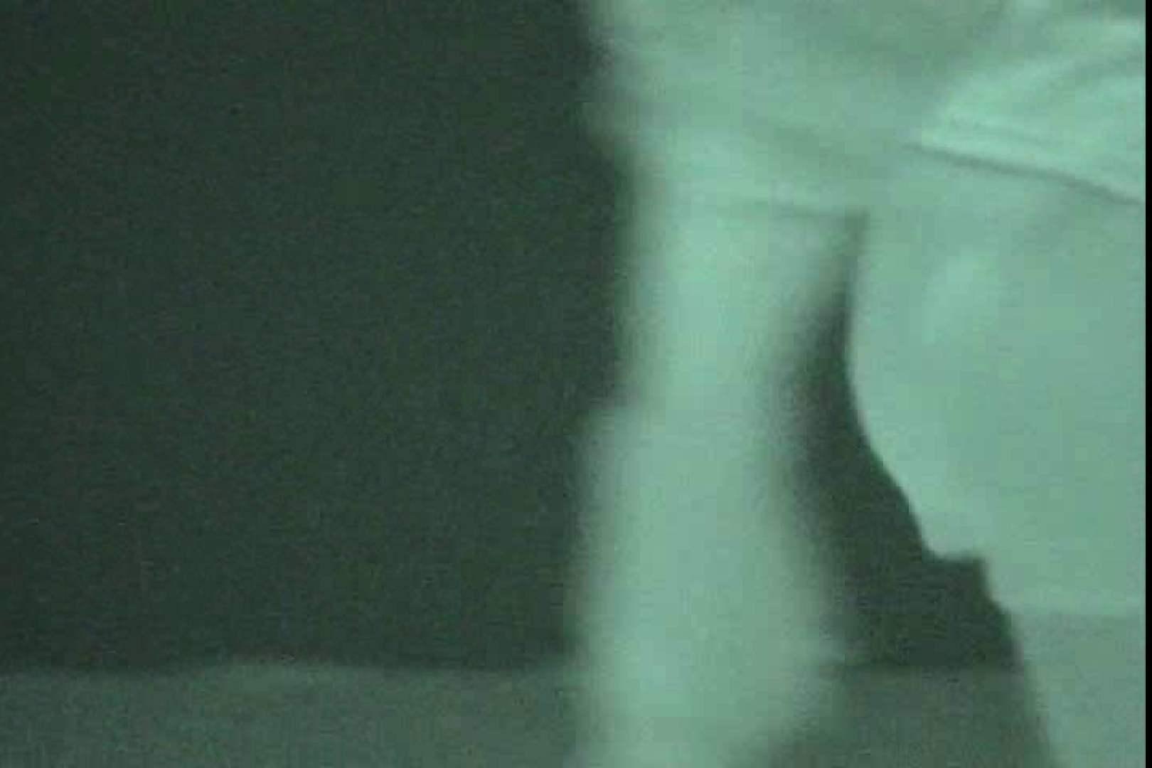 赤外線ムレスケバレー(汗) vol.02 アスリート | 美しいOLの裸体  93pic 70