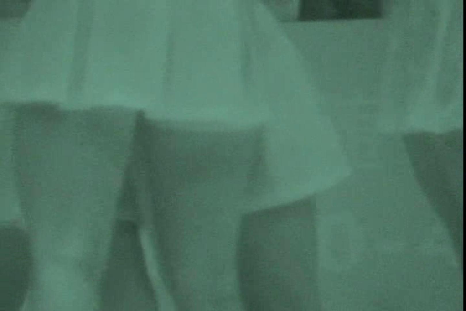 赤外線ムレスケバレー(汗) vol.02 赤外線 セックス無修正動画無料 93pic 83