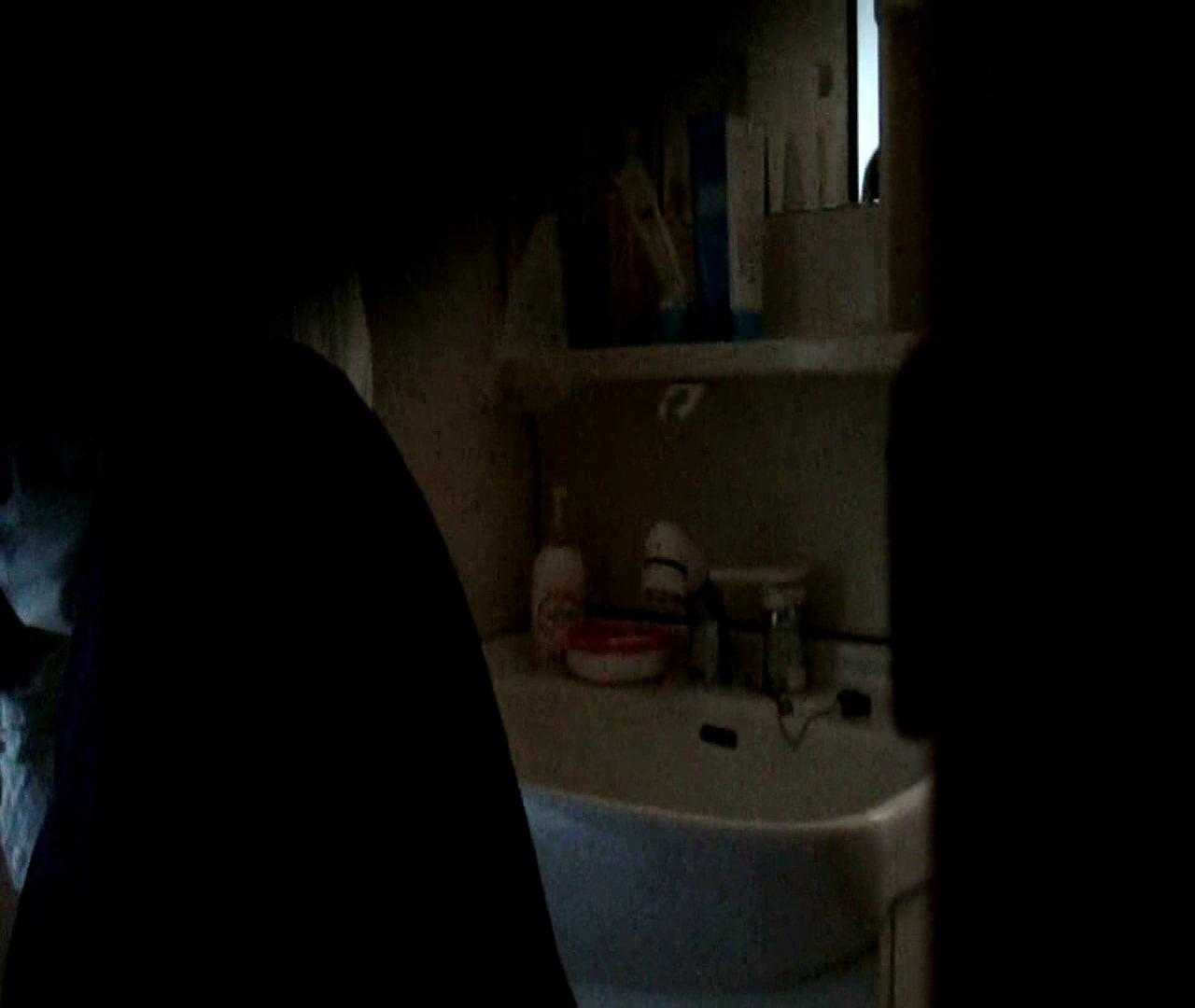 二人とも育てた甲斐がありました… vol.05 まどかが洗顔後にブラを洗濯 美しいOLの裸体  102pic 4