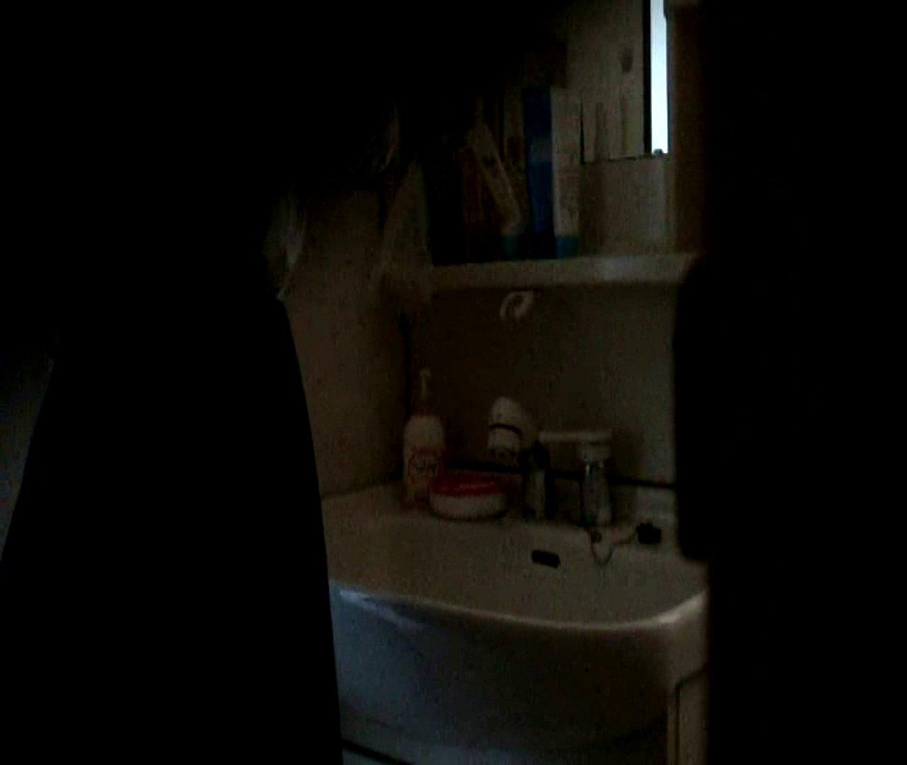 二人とも育てた甲斐がありました… vol.05 まどかが洗顔後にブラを洗濯 美しいOLの裸体 | 0  102pic 5